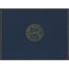 U.S ARMY AWARD CERTIFICATE HOLDER