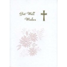 RELIGIOUS, GET WELL WISHES