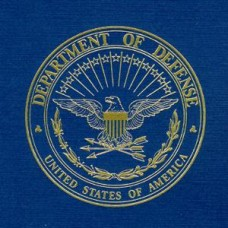 Department of Defence Award Certificate Holder